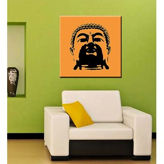Tallenge - Gautam Buddha Art - Ready To Hang Gallery Wrap Canvas Art Print