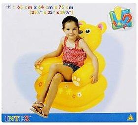 Chair Intex-Animal Chair-Bear