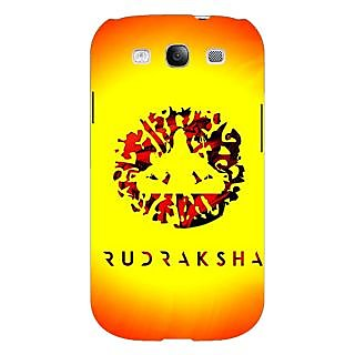 EYP Rudraksha Back Cover Case For Samsung Galaxy S3 Neo GT- I9300I 351264