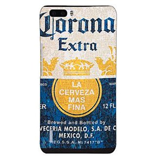 EYP Corona Beer Back Cover Case For Honor 6 Plus