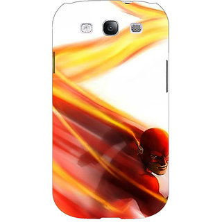 EYP Flash Back Cover Case For Samsung Galaxy S3 Neo GT- I9300I 351434
