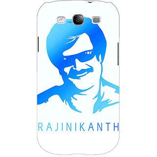 EYP Rajni Rajanikant Back Cover Case For Samsung Galaxy S3 Neo GT- I9300I 351491