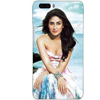 EYP Bollywood Superstar Kareena Kapoor Back Cover Case For Honor 6 Plus