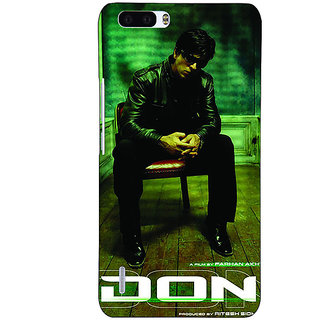 EYP Bollywood Superstar Don Shahrukh Khan Back Cover Case For Honor 6 Plus