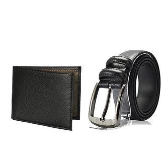 Random Mens Combo (Wallet and Belt)