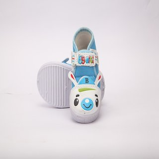 Style comfort kids shoes -Rabbit