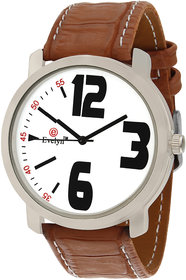 Evelyn wrist watch for men-EVE-361