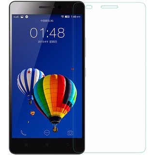 Lenovo K3 Note Tempered Glass available at ShopClues for Rs.185