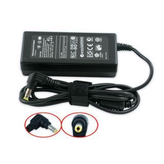 Acer 65W Laptop Adapter Charger 19V For Acer Aspire 5734Z444G64Mn 5734Z4512 Acer65W1552