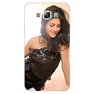 EYP Bollywood Superstar Shruti Hassan Back Cover Case For Samsung Grand Max
