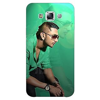 EYP Bollywood Superstar Honey Singh Back Cover Case For Samsung Grand Max
