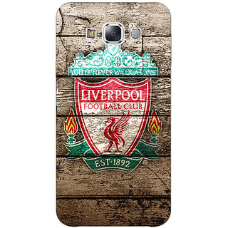 EYP Liverpool Back Cover Case For Samsung A8