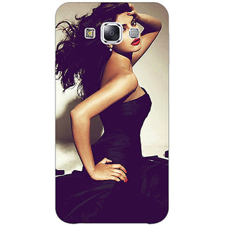 EYP Bollywood Superstar Priyanka Chopra Back Cover Case For Samsung A8