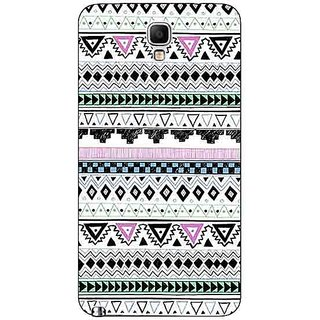 EYP Aztec Girly Tribal Back Cover Case For Samsung Note 3 Neo