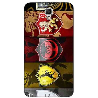 EYP Game Of Thrones GOT  Back Cover Case For Samsung Note 3 Neo