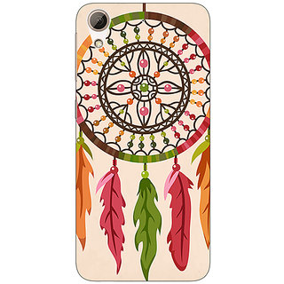 EYP Dream Catcher  Back Cover Case For HTC Desire 626