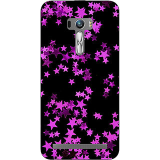 EYP Starry Night  Back Cover Case For Asus Zenfone Selfie