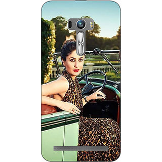 EYP Bollywood Superstar Kareena Kapoor Back Cover Case For Asus Zenfone Selfie