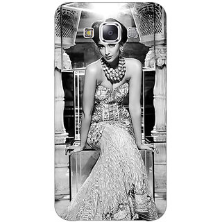 EYP Bollywood Superstar Sonam Kapoor Back Cover Case For Samsung Galaxy J1