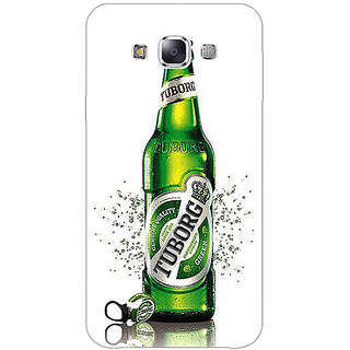 EYP Tuborg Beer Back Cover Case For Samsung Galaxy J1