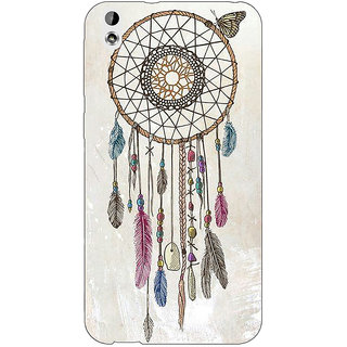 EYP Dream Catcher Back Cover Case For HTC Desire 816 Dual Sim