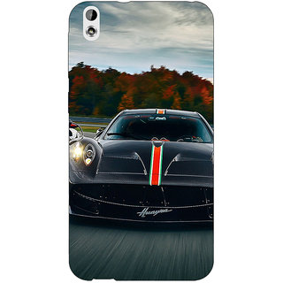 EYP Super Car Koenigsegg Back Cover Case For HTC Desire 816