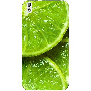 EYP Lemons Back Cover Case For HTC Desire 816 Dual Sim