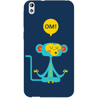 EYP OM Back Cover Case For HTC Desire 816