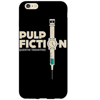 EYP Pulp Fiction Back Cover Case For Apple iPhone 6S