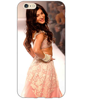EYP Bollywood Superstar Shruti Hassan Back Cover Case For Apple iPhone 6S