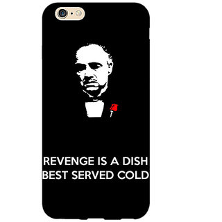 EYP The Godfather Back Cover Case For Apple iPhone 6S Plus