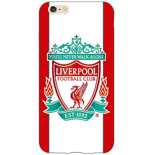 EYP Liverpool Back Cover Case For Apple iPhone 6S
