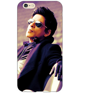 EYP Bollywood Superstar Shahrukh Khan Back Cover Case For Apple iPhone 6S Plus