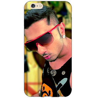 EYP Bollywood Superstar Honey Singh Back Cover Case For Apple iPhone 6S Plus
