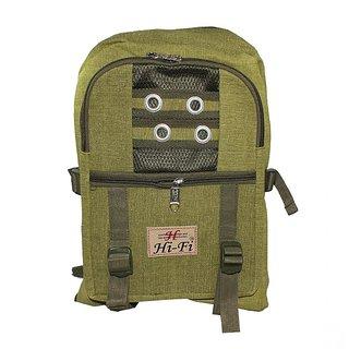 Paramsai Green School Bag