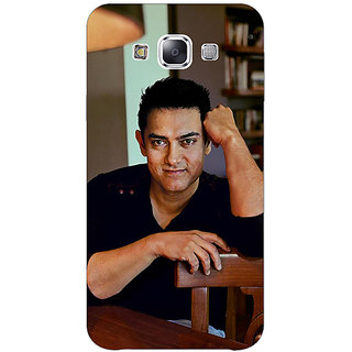 EYP Bollywood Superstar Aamir Khan Back Cover Case For Samsung Galaxy J3
