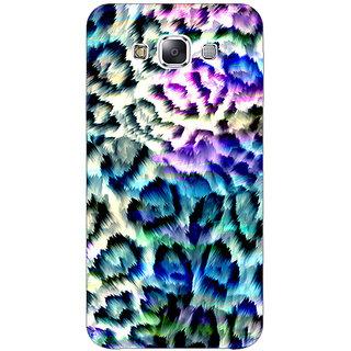 EYP Cheetah Leopard Print Back Cover Case For Samsung Galaxy J5