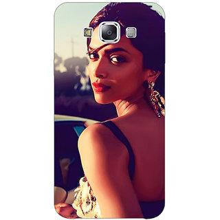 EYP Bollywood Superstar Deepika Padukone Back Cover Case For Samsung Galaxy J5