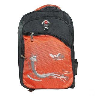 Paramsai Multicolour School Bag