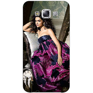 EYP Bollywood Superstar Deepika Padukone Back Cover Case For Samsung Galaxy J7
