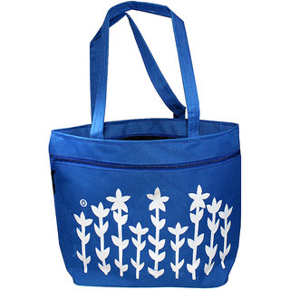 Paramsai Blue Sholder Bag