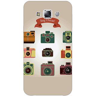 EYP Selfie Back Cover Case For Samsung Galaxy J7