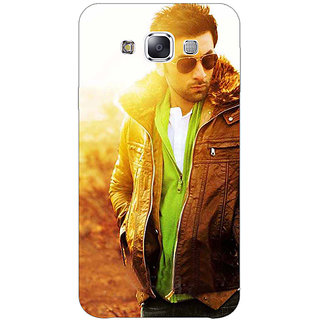EYP Bollywood Superstar Ranbir Kapoor Back Cover Case For Samsung Galaxy On5