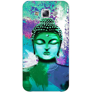 EYP Gautam Buddha Back Cover Case For Samsung Galaxy J7