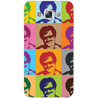 EYP Bollywood Superstar Rajinikanth Back Cover Case For Samsung Galaxy On5