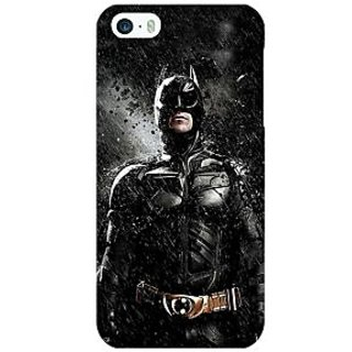 Enhance Your Phone Superheroes Batman Dark knight Back Cover Case For Apple iPhone 5c E30016