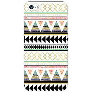 Enhance Your Phone Aztec Girly Tribal Back Cover Case For Apple iPhone 5c E30067