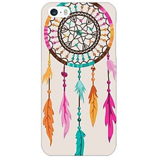Enhance Your Phone Dream Catcher  Back Cover Case For Apple iPhone 5 E20199