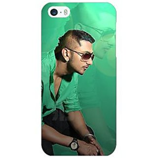 Enhance Your Phone Bollywood Superstar Honey Singh Back Cover Case For Apple iPhone 5c E31177