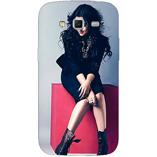 Enhance Your Phone Bollywood Superstar Sonakshi Sinha Back Cover Case For Samsung Galaxy Grand 2 E70994